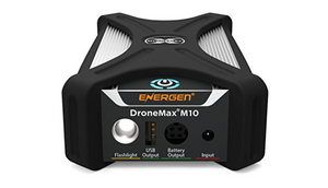Energen DroneMax M10 Portable Drone Battery Charging Station for DJI Mavic Pro/Platinum and other USB Devices!