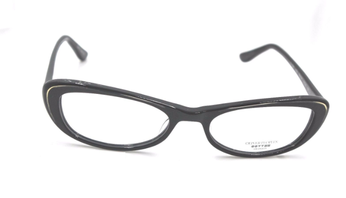 Oliver Peoples Margriet Cateye RX Eyeglasses (50mm) - Ships Same/Next Day!