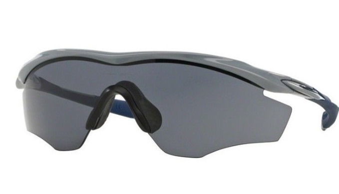 Oakley M2 Frame Shield Sunglasses (OO9212-03) - Ships Same/Next Day!