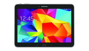 "Samsung Galaxy Tab 4 4G LTE 10.1"" 16GB Tablet (Certified Refurbished) - Verizon - Ships Next Day!"