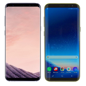 HUGE PRICE DROP: Samsung Galaxy S8 64GB - Unlocked for all GSM Carriers (Grade A- Refurbished) - Ships Next Day!