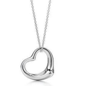 Classic Heart Pendant Necklace - Guaranteed by Mother's Day* + FREE RETURNS!