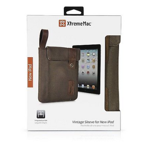 Xtrememac Vintage Sleeve Case/bag For Ipad 1 2 3 4Th Gen Air Pro 9.7 - Ships Next Day! Accessories