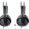 SteelSeries Siberia v2 Cross-Platform Gaming Headset for Xbox 360, PS3, PC, MAC (Manufacturer Refurbished) - Ships Next Day!