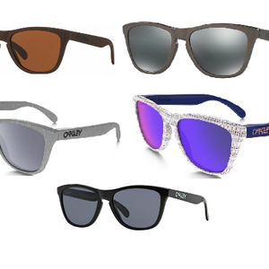 Oakley Frogskins Warehouse Clearance Sale (Store Display) - Ships Next Day!