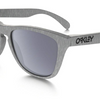 Oakley Frogskins Warehouse Clearance Sale (Store Display) - Ships Next Day! Smoke Grey Sunglasses