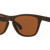 Oakley Frogskins Warehouse Clearance Sale (Store Display) - Ships Next Day! Tobacco Bronze