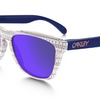 Oakley Frogskins Warehouse Clearance Sale (Store Display) - Ships Next Day! Team Usa Sunglasses