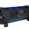 Soundstream Street Hopper 5 Plus Bluetooth Wireless Boombox Speaker with Mic (Manufacturer Recertified) - Ships Next Day!
