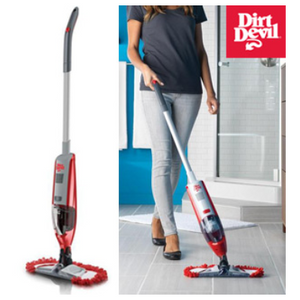 Dirt Devil Dry Vac + Dust - Ships Next Day!