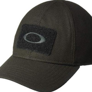 PRICE DROP: Oakley Standard Issue Caps Warehouse Clearance - Ships Next Day!