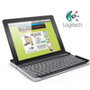 Logitech Keyboard Case for iPad 2 with Built-In Stand (Manufacturer Refurbished) - Ships Next Day!