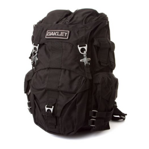 PRICE DROP: Oakley Mechanism Backpack Black 30L Capacity Bag - Ships Next Day!