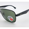 Ray-Ban Polarized Highstreet Sunglasses (RB3516 006/9A) - Ships Next Day!