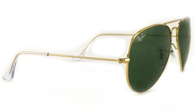 01f40b0e17 Ray-Ban Aviator Sunglasses  3 Colors to Choose From! (RB3025 ...