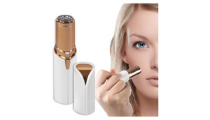 Pocket Hair Remover - The Easiest Painless Way To Remove Unwanted Hair - Ships Next Day!