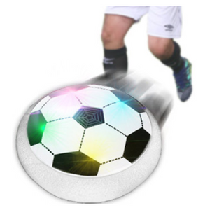Light-Up LED Hover Soccer Ball - Ships Next Day!