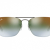 Ray-Ban Double Bridge Sunglasses (RB3603) - Ships Next Day!
