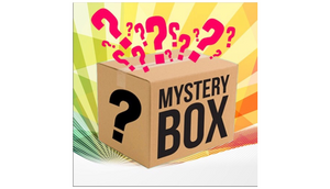 Warehouse Clutter Mystery Box + Gift Card Giveaway - Ships Next Business Day!