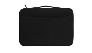 "Logitech 16"" Laptop/Notebook Sleeve Case w/Fleece Lining - Ships Next Day!"