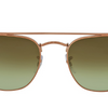 Ray-Ban Square Sunglasses (RB3557 9002A6) - Ships Next Day!