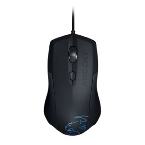 ROCCAT LUA Tri-Button Gaming Mouse (Recertified) - Ships Next Day!