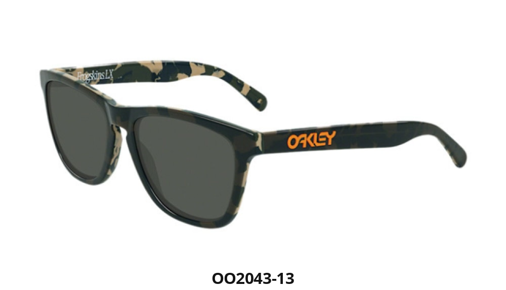 Oakley Holbrook / Frogskins Sunglasses Special - Ships Next Day! Oo2043-13