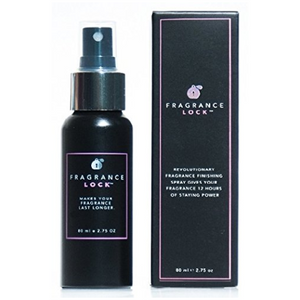 FragranceLock Finishing Spray: Keep Your Current Frangrance Strong for 12 Hours - Ships Next Day!