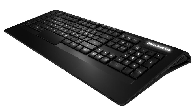 SteelSeries Apex RAW Illuminated Gaming Keyboard - Ships Next Day!