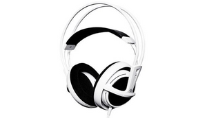 SteelSeries Siberia Full-size Gaming Headset with Pull-Out Microphone - Ships Next Day!