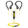 Sennheiser OMX 680i Adidas Sports Earclip Headphones with Mic and Remote (Refurbished) - Ships Next Day
