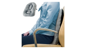 Posture Support Cushion Distributed by North American Health and Wellness - Ships Next Day!