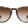 Ray-Ban Erika Women's Sunglasses (RB4171 865/13 54mm) - Ships Next Day!
