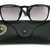 Ray-Ban Men's Chris Sunglasses (RB4187F 6228G) - Ships Next Day!