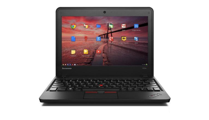 "Lenovo ThinkPad X131e 11.6"" 16GB Chromebook (Certified Refurbished) - Ships Next Day!"