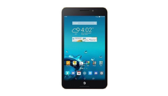 Asus MeMO Pad 7 WiFi + 4G LTE 16GB GSM Unlocked Tablet ME375CL (Factory Refurbished) - Ships Next Day!