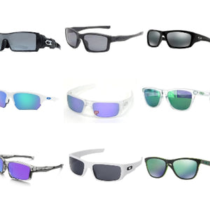 Oakley Sunglasses Winter Blowout Sale Flak Oil Rig Chainlink Crankshaft Valve And More! Ships Next