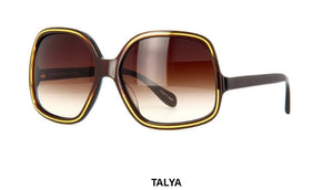 Oliver Peoples Womens Sunglasses Warehouse Clearance Sale - Ships Next Day! Talya