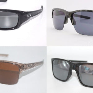 Oakley Sunglasses Blowout (Store Display Units) - Shops Next Day!