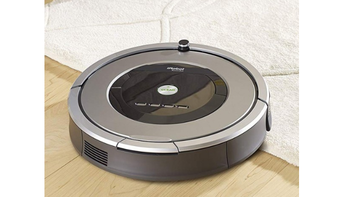 iRobot Roomba 860 or 880 Robot Vacuum (New - Open Box) - Ships Next Day!