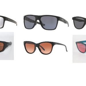 Oakley Store Display Clearance: Sliver Crossrange Conquest And More! Sunglasses