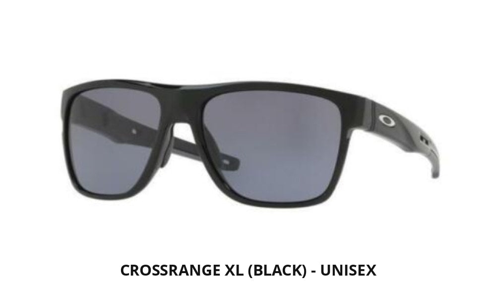 ed49d7b687 Oakley Store Display Clearance  Sliver Crossrange Conquest And More!  Crossrange Xl (Black)