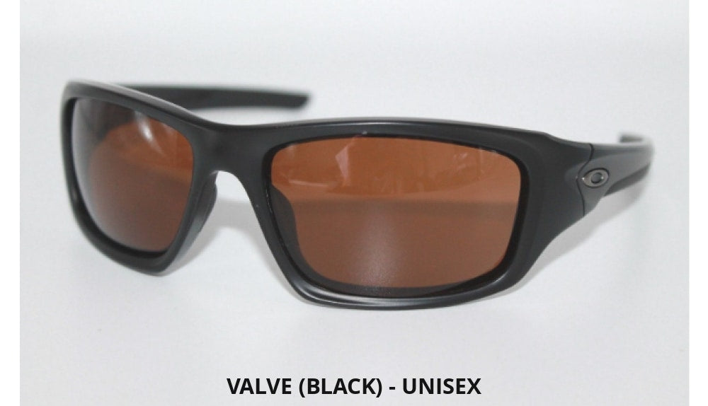 180d1080abda9 Oakley Store Display Clearance  Sliver Crossrange Conquest And More! Valve  (Black) -