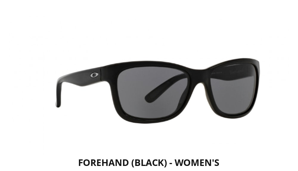 7407e9b4cf Oakley Store Display Clearance  Sliver Crossrange Conquest And More!  Forehand (Black) -