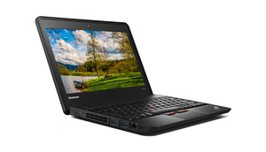 "Lenovo ThinkPad X131e Chromebook 11.6"" WiFi 16GB - Ships Next Day!"