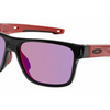 Oakley Crossrange Black w/ Prizm Lens Sunglasses (OO9361-0557) - Ships Next Day!