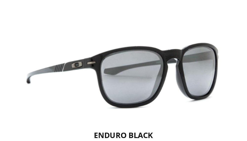 5e17aafcce Oakley Unisex Sunglasses (Store Display Units) - Tailpin Enduro Sliver    More! Black