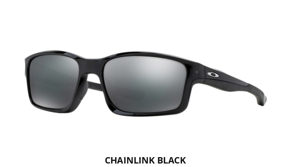 fdc92ac431 Oakley Unisex Sunglasses (Store Display Units) - Tailpin Enduro Sliver    More! Chainlink