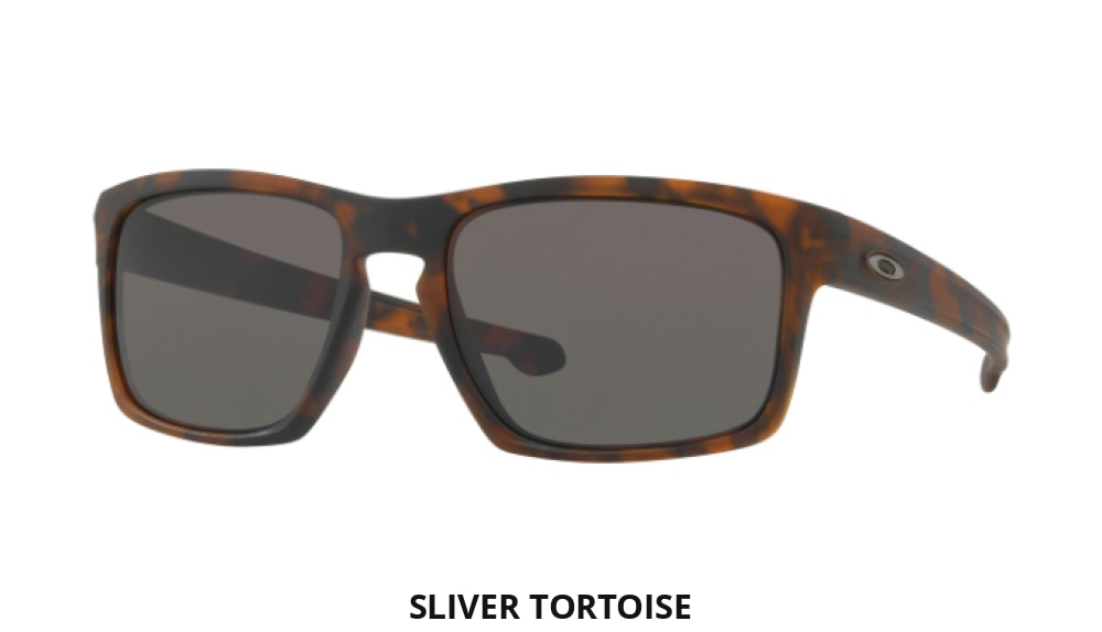 Oakley Unisex Sunglasses (Store Display Units) - Tailpin Enduro Sliver & More! Tortoise