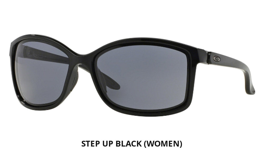 Oakley Womens Sunglasses (Store Display Units) - Tie Breaker Kickback Sanctuary & More! Step Up